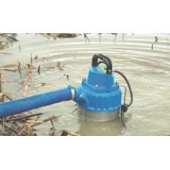 Szivattyúk belvíz átemelésére (4)