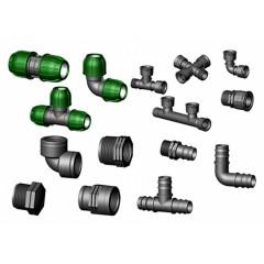 Csőszerelési anyagok (105)
