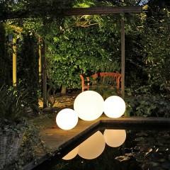 Kerti LED lámpák