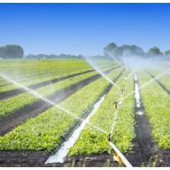 Mezőgazdasági öntözés (110)