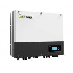 Growatt inverterek