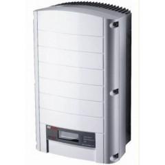 SolarEdge inverter (0)