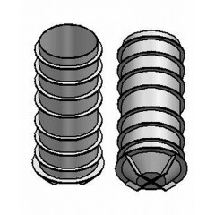 Átemelő aknák (2)