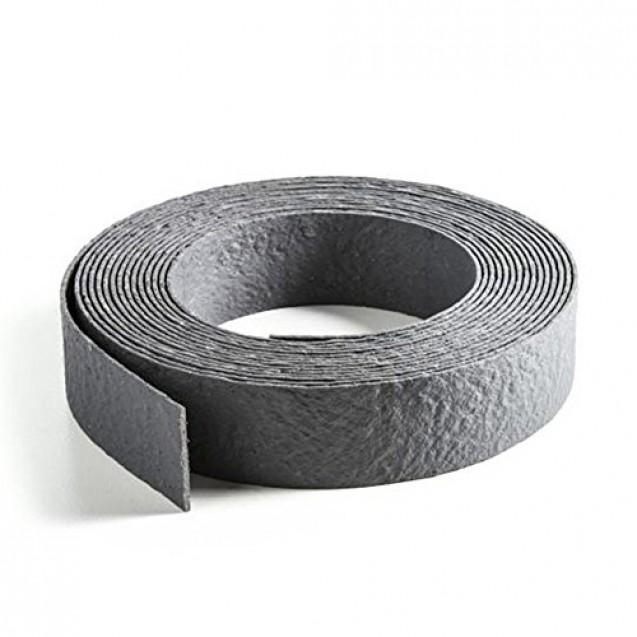 Ágyás szegély 14 cm-es újrahasznosított műanyag