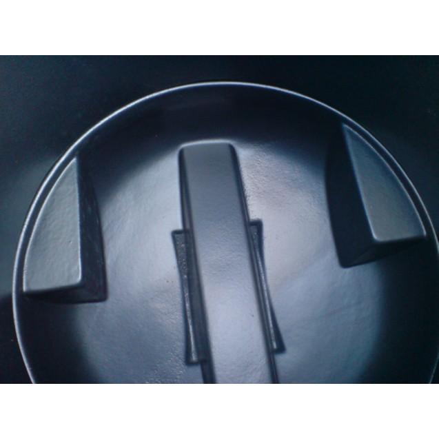 DN 1000 x 1250 mászható műanyag vízóra akna